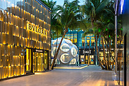 Miami Design District by SB Architects.