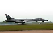 USAF Bomber RAF Fairford