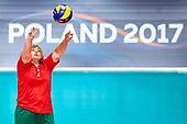 20170902 Special Olympics @ Katowice