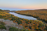 Porcupine Mountains Wilderness <br />