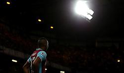 Dimitri Payet of West Ham United prepares to take a free kick - Mandatory by-line: Robbie Stephenson/JMP - 15/08/2016 - FOOTBALL - Stamford Bridge - London, England - Chelsea v West Ham United - Premier League