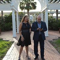 Judy & Leonard portrait proofs