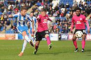 Colchester United v Peterborough United 160416