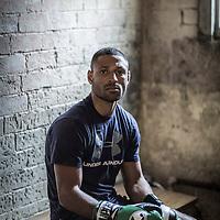 Kell Brook- Boxer