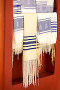 Judaism. Several Talitot