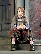 The Plough and the Stars <br /> directed by Howard davies and Jeremy Herrin <br /> at The Lyttelton Theatre, National Theatre, Southbank, London, Great Britain <br /> Press photocall<br /> 26th July 2016 <br /> <br /> Josie Walker as Mrs Gogan <br /> <br /> <br /> <br /> <br /> Photograph by Elliott Franks <br /> Image licensed to Elliott Franks Photography Services