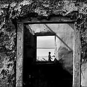 DAILY VENEZUELA<br /> El Hatillo, Anzoategui State. Venezuela 2001. <br /> (Copyright © Aaron Sosa)