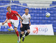 Tesco Football Tournament 2011 Download