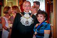 Mansion House Banquet - Lime St Ward Club