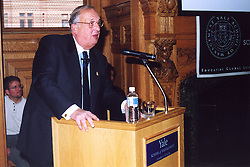 David Komansky Chairman & CEO, Merrill Lynch speaking at Yale University, School of Managment Leaders Forum 28 November 2001