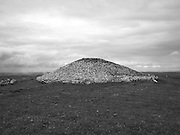 Loughcrew Passage Tombs, Oldcastle, Meath ñ c.3300 b.c