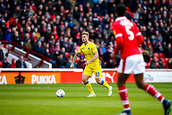 James Clarke of Bristol Rovers - Mandatory by-line: Robbie Stephenson/JMP - 27/10/2018 - FOOTBALL - Oakwell Stadium - Barnsley, England - Barnsley v Bristol Rovers - Sky Bet League One