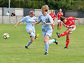 Charlton Athletic Women v Lewes Women