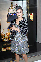 Bip Ling, Fendi - Store Launch Party, New Bond Street, London UK, 01 May 2014, Photo by Brett D. Cove