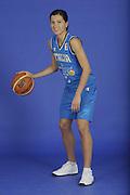 DESCRIZIONE : Venezia Additional Qualification Round Eurobasket Women 2009 Posati Nazionale Femminile<br /> GIOCATORE : Mariachiara Franchini<br /> SQUADRA : Nazionale Italia Donne<br /> EVENTO : <br /> GARA : <br /> DATA : 04/01/2009<br /> CATEGORIA : Ritratto<br /> SPORT : Pallacanestro<br /> AUTORE : Agenzia Ciamillo-Castoria/M.Gregolin