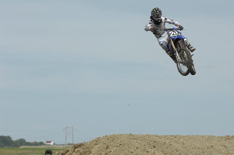 2008 CMRC National Motocross Championships..Regina, Saskatchewan..June 21-22, 2008..