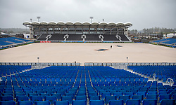 Jumping Stadium<br /> World Equestrian Games - Tryon 2018<br /> © Hippo Foto - Dirk Caremans<br /> 16/09/2018