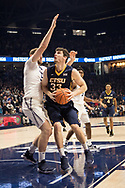 December 16, 2017 - Cincinatti, Ohio - Cintas Center: ETSU forward Mladen Armus (33)<br /> <br /> Image Credit: Kevin Schultz