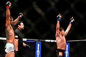 UFC on FOX 7 Fights