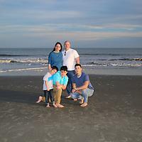 Caren & Kelly families
