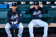20100715 - New York Mets at San Francisco Giants (Major League Baseball)