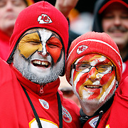 2010 Ravens at Chiefs AFC Wild Card