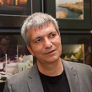 Nicky Vendola at Biennale