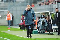 Leonardo JARDIM - 26.04.2015 - Lens / Monaco - 34eme journee de Ligue 1<br /> Photo : Nolwenn Le Gouic / Icon Sport
