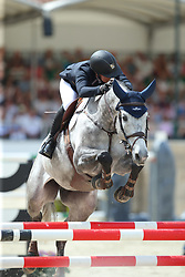 Augustsson Zanotelli, Angelica (SWE) Sucano<br /> Nörten-Hardenberg - Burgturnier 2016<br /> © www.sportfotos-lafrentz.de