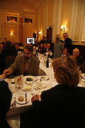 JEREMY IRONS. Oldie magazine's Oldie of the Year Awards 2006. Simpson's. the Strand. London.21 March 2006.  ONE TIME USE ONLY - DO NOT ARCHIVE  © Copyright Photograph by Dafydd Jones 66 Stockwell Park Rd. London SW9 0DA Tel 020 7733 0108 www.dafjones.com