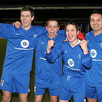 Maryhill v Lochee Utd..15.04.05<br />