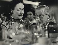 Duke and Dutchess of Windsor
