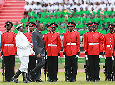 Kenya - Kenya's 53rd Anniversary Of Independence - 12 Dec 2016