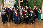 2018-12-06 USOECD Holiday party