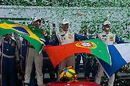#5 Action Express Racing Corvette DP: Joao Barbosa, Christian Fittipaldi , Sebastien Bourdais, Burt Frisselle