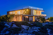 Modern Home in the Dunes, Amagansett, NY Designed by Stelle Lomont Rouhani Architects Select