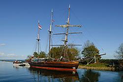 Muiden, Noord-Holland, Muiden havens