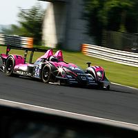 Lahaye/Nicolet-Oak Racing Pescarolo Judd (24), Le Mans Series 1000 Kilometres Hungaroring 2010