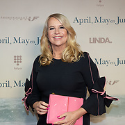NLD/Amsterdam/20191217 - Premiere April, May en June, Linda de Mol