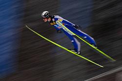 05.01.2012, Paul Ausserleitner Schanze, Bischofshofen, AUT, 60. Vierschanzentournee, FIS Ski Sprung Weltcup, Training, im Bild Nurmsalu Kaarel (EST) // Nurmsalu Kaarel of Estonia  during a practice session of 60th Four-Hills-Tournament FIS World Cup Ski Jumping at Paul Ausserleitner Schanze, Bischofshofen, Austria on 2012/01/05. EXPA Pictures © 2012, PhotoCredit: EXPA/ Johann Groder