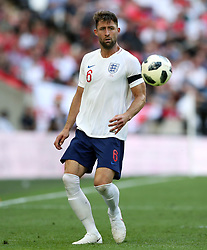 File photo dated 02-06-2018 of England's Gary Cahill.