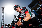 Daniel Martin (IRL - UAE Team Emirates), during the UCI World Tour, Tour of Spain (Vuelta) 2018, Stage 9, Talavera de la Reina - La Covatilla 200,8 km in Spain, on September 3rd, 2018 - Photo Luca Bettini / BettiniPhoto / ProSportsImages / DPPI