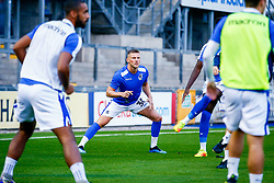 Alfie Kilgour - Mandatory by-line: Ryan Hiscott/JMP - 18/09/2018 - FOOTBALL - Memorial Stadium - Bristol, England - Bristol Rovers v West Ham United U21 - Checkatrade Trophy