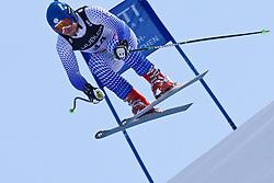 14.02.2011, Kandahar, Garmisch Partenkirchen, GER, FIS Alpin Ski WM 2011, GAP, Herren, Super Combination, im Bild Jaroslav Babusiak (SVK) // Jaroslav Babusiak (SVK)  during Supercombi Men Fis Alpine Ski World Championships in Garmisch Partenkirchen, Germany on 14/2/2011. EXPA Pictures © 2011, PhotoCredit: EXPA/ J. Groder