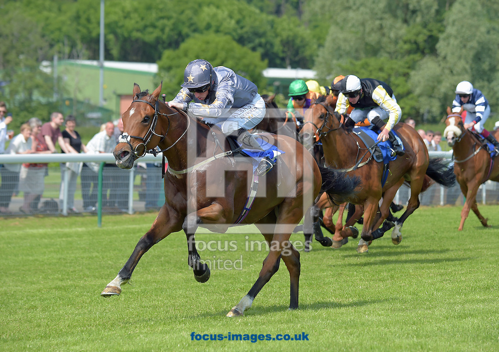 A preview of this weekend's favourite runners. <br /> Picture by Martin Lynch/Focus Images Ltd 07501333150<br /> 16/09/2016<br /> <br /> Original caption:<br /> Growl with P Hanagan wins Handicap stakes at Nottingham 9-6-16.