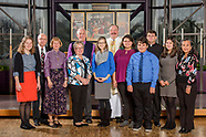 March 2018 Missionary Portraits