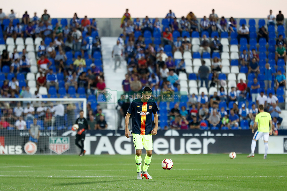 صور مباراة : ليغانيس - برشلونة 2-1 ( 26-09-2018 ) 20180926-zaa-a181-006