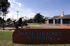 RAF Coach Crash 2000