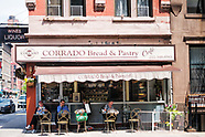 NYC-Cafes and Restaurants
