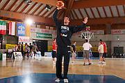 DESCRIZIONE : Bormio Raduno Collegiale Nazionale Maschile Allenamento <br /> GIOCATORE : Luigi Datome <br /> SQUADRA : Nazionale Italia Uomini <br /> EVENTO : Raduno Collegiale Nazionale Maschile <br /> GARA : <br /> DATA : 28/07/2008 <br /> CATEGORIA : Infortunio <br /> SPORT : Pallacanestro <br /> AUTORE : Agenzia Ciamillo-Castoria/S.Silvestri <br /> Galleria : Fip Nazionali 2008 <br /> Fotonotizia : Bormio Raduno Collegiale Nazionale Maschile Allenamento <br /> Predefinita :